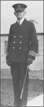 Edgar G Oberlin
