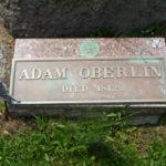 Stanwood Cemetery, Stark County, Ohio